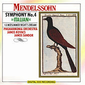 Play & Download Mendelssohn - Symphony #4 by Various Artists | Napster