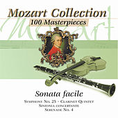 Mozart Collection: Sonata Facile by Various Artists