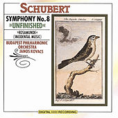 Play & Download Schubert - Symphony No. 8: