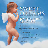 Sweet Dreams - Baby's First Mozart Vol. 2 by Various Artists