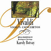 Play & Download Vivaldi - Violin Concertos by Various Artists | Napster