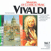 Play & Download Masters Of Classical Music: Antonio Vivaldi by Various Artists | Napster