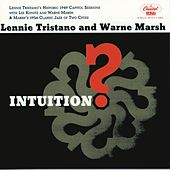 Intuition by Lennie Tristano