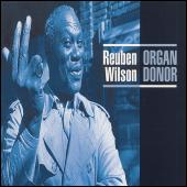 Play & Download Organ Donor by Reuben Wilson | Napster