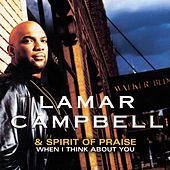 Play & Download When I Think About You by Lamar Campbell | Napster