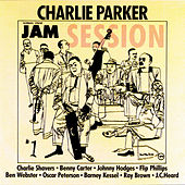 Play & Download Charlie Parker Jam Session by Charlie Parker | Napster