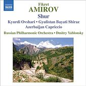 Play & Download Amirov, F.: Symphonic Mugams by Dmitry Yablonsky | Napster