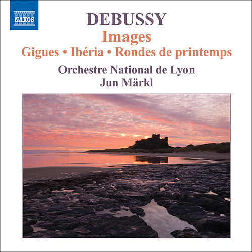 Play & Download Debussy, C.: Images by Jun Markl | Napster