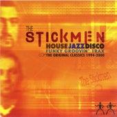 The Original Classics 1994-2000 by The Stickmen