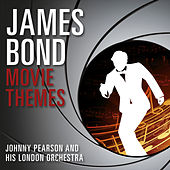 Play & Download Themes From James Bond Movies by Johnny Pearson | Napster