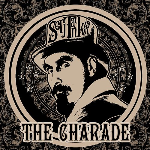Play & Download The Charade by Serj Tankian | Napster
