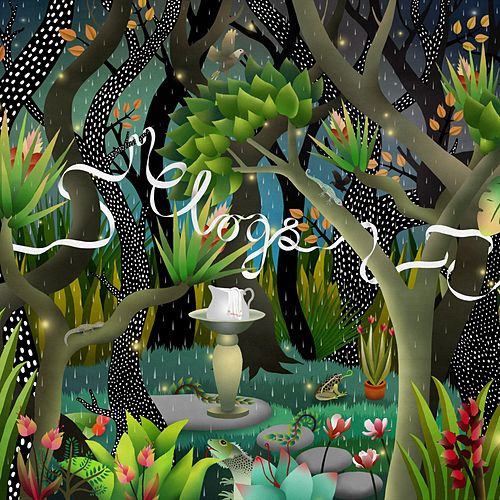 Play & Download The Creatures In The Garden Of Lady Walton by Clogs | Napster