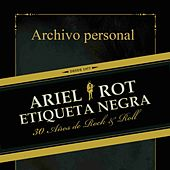 Play & Download Archivo personal by Ariel Rot | Napster