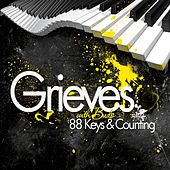 Play & Download 88 Keys & Counting [Clean Version] by Grieves | Napster