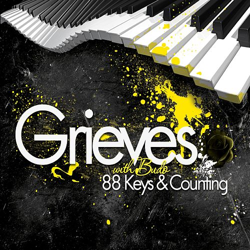 88 Keys & Counting by Grieves