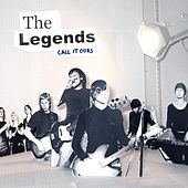 Play & Download Call It Ours by The Legends | Napster