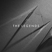 Play & Download Seconds Away by The Legends | Napster