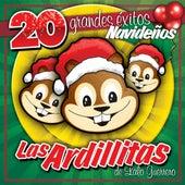 Play & Download 20 Grandes Exitos De Navidad by Las Ardillitas De Lalo Guerrero | Napster
