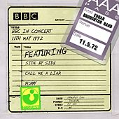 Play & Download BBC In Concert (11th May 1972) by Edgar Broughton Band | Napster