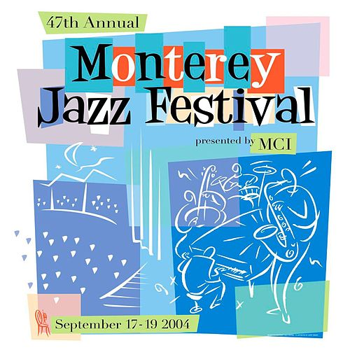 Play & Download Monterey Jazz Festival Presents Blue Note Artists by Various Artists | Napster