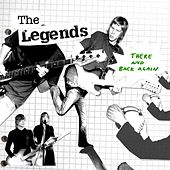 Play & Download There And Back Again by The Legends | Napster