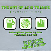 The Art Of Acid Trance by Various Artists