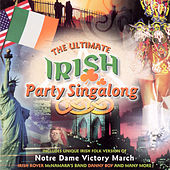 Play & Download The Ultimate Irish Party Singalong by Various Artists | Napster
