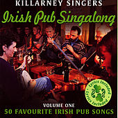 Irish Pub Singalong by The Killarney Singers