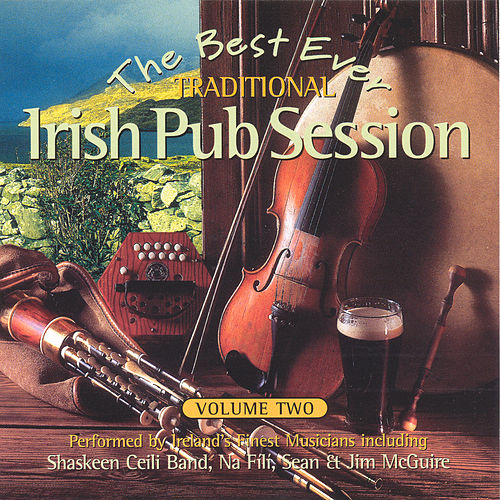 Play & Download The Best Ever Traditional Irish Pub Session - Volume 2 by Various Artists | Napster