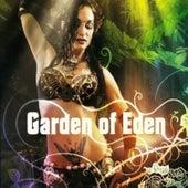 Garden of Eden by Mosavo