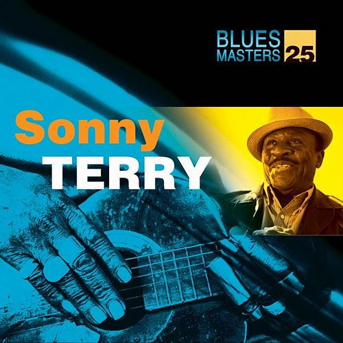 Play & Download Blues Masters Vol. 25 by Sonny Terry | Napster