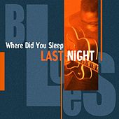 Where Did You Sleep Last Night by Various Artists