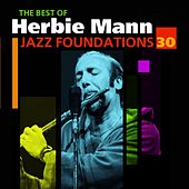 Play & Download Jazz Foundations Vol. 30 by Herbie Mann | Napster