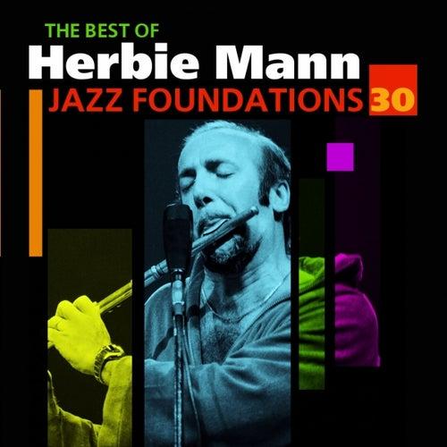 Jazz Foundations Vol. 30 by Herbie Mann