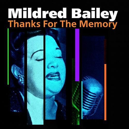 Play & Download Thanks For The Memory by Mildred Bailey | Napster