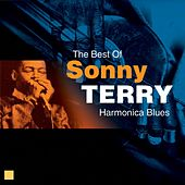 Harmonica Blues (The Best Of) by Sonny Terry