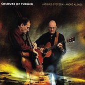 Colours of Turner by Jacques Stotzem