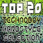 Play & Download Top 20 Technoboy Hardstyle Selection by Various Artists | Napster