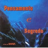 Play & Download Pensamento e segredo by Bana | Napster