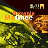 Blues Masters Vol. 8 (Brownie McGhee) by Brownie McGhee