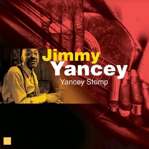 Yancey Stomp by Jimmy Yancey