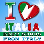 I Love Italia (Love Songs From Italy) by Various Artists