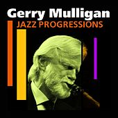 Jazz Progressions by Gerry Mulligan