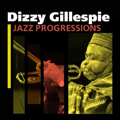 Jazz Progressions by Dizzy Gillespie