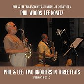 Two Brothers In Three Flats by Various Artists