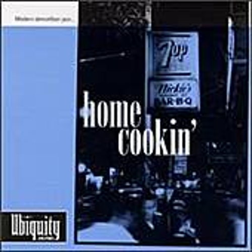Home Cookin' by Various Artists