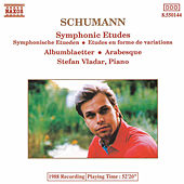 Symphonic Etudes by Robert Schumann
