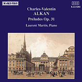 Play & Download Préludes Op. 31 by Charles-Valentin Alkan | Napster