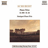 Play & Download Piano Trios D. 898 - D. 28 by Franz Schubert | Napster