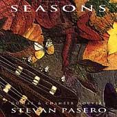 Play & Download Seasons by Stevan Pasero | Napster